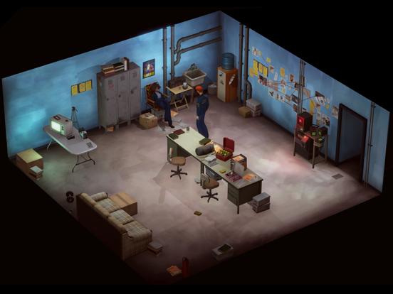 Murder Mystery Machine screenshot 14