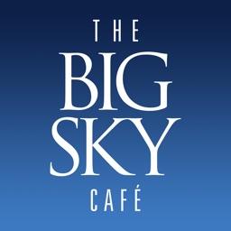 The Big Sky Café