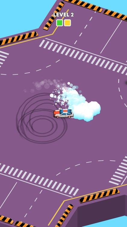 Snow Drift! screenshot-5