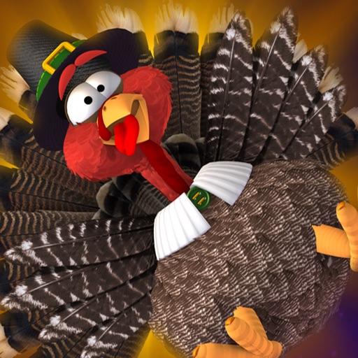 Chicken Invaders 4 Thanksgivin iOS App