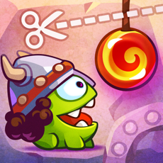 ?Cut the Rope: Time Travel GOLD