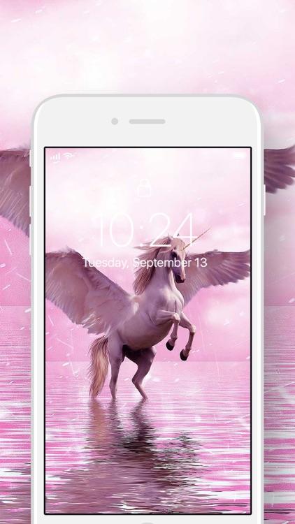 Girly Wallpapers - Backgrounds screenshot-3