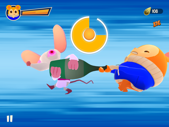 Hamsterdam screenshot 10