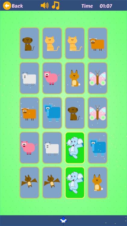 FunTime Brain Games screenshot-8