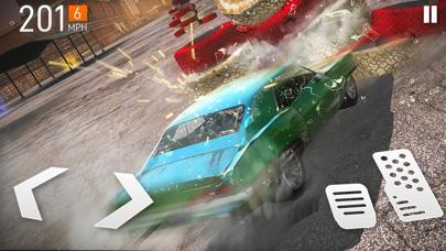 Car Stunt Races: Mega Rampsのおすすめ画像5