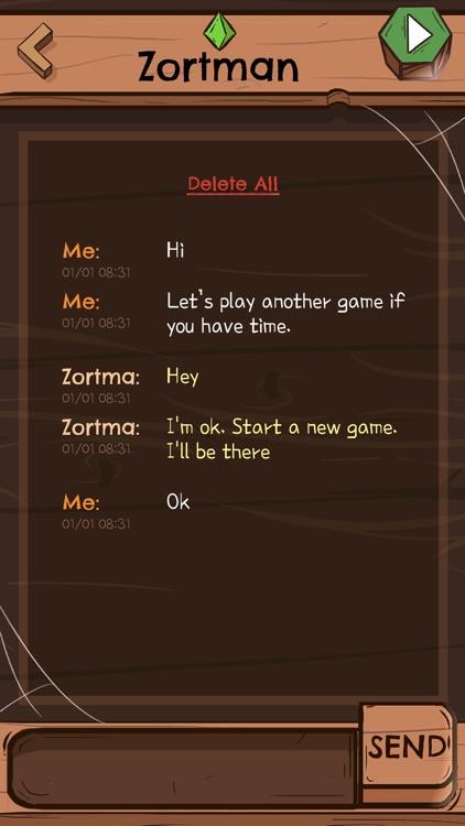Quiz Quest - Fun Trivia screenshot-9