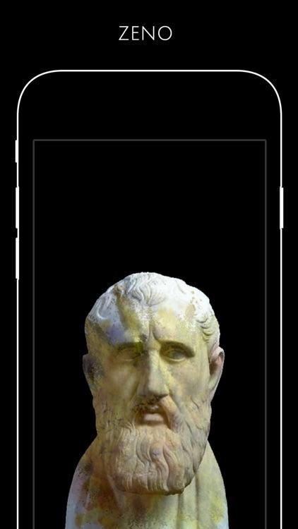 Stoic Stickers screenshot-5
