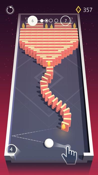 Domino Smash screenshot 1