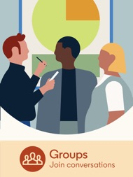 LinkedIn: Network & Job Finder ipad images