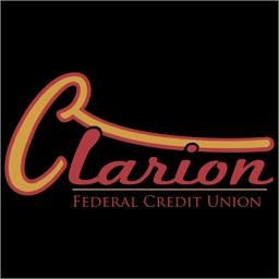 Clarion FCU Mobile Deposit