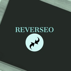 Activities of Reverseo Text - Type Game