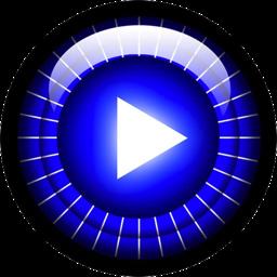 Ícone do app MPlayer X Pro