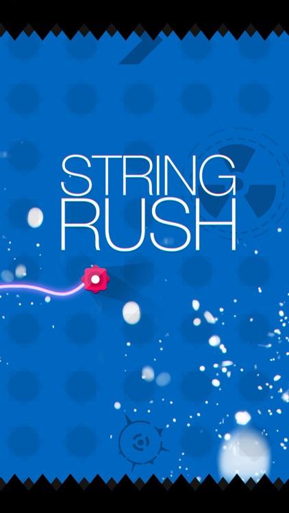 String Rush screenshot-0
