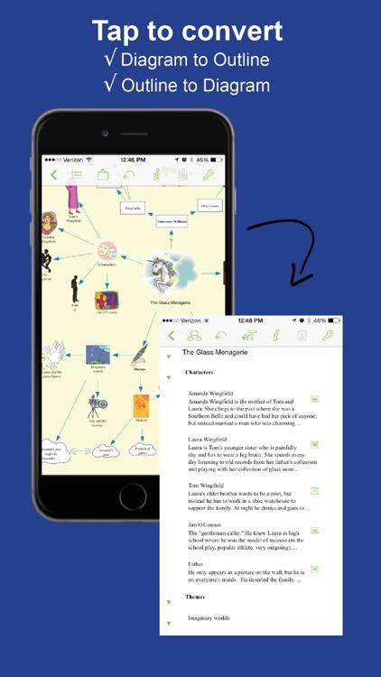 Inspiration Maps™ screenshot-3