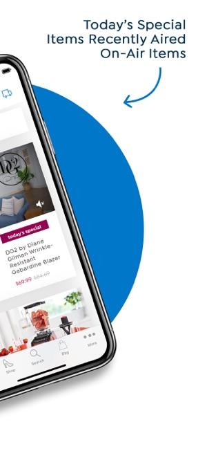 HSN Shopping App on the App Store