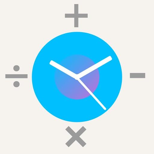 Time Calc - калькулятор