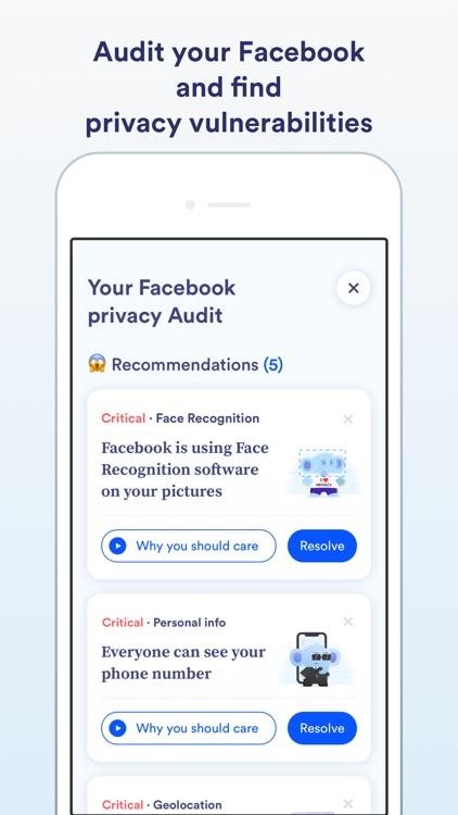 Jumbo Privacy screenshot-3