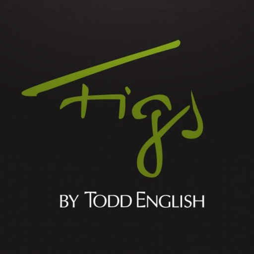 Todd English's Figs