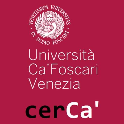 CerCa' Foscari Library System