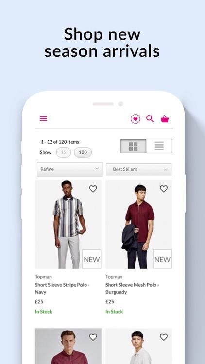 Very: Fashion, Trend & Style screenshot-7