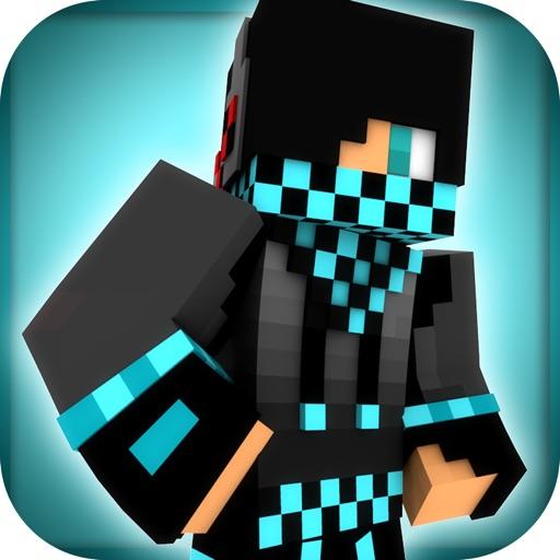 Aphmau Skins App for Minecraft PE