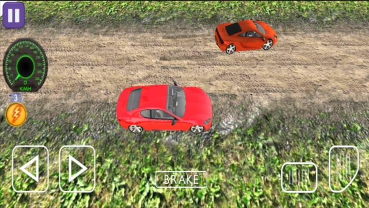 Real Car Racing Game Simulator screenshot-6