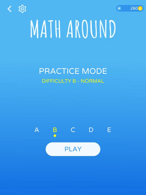 Math Around: Easy Mathematics screenshot 9