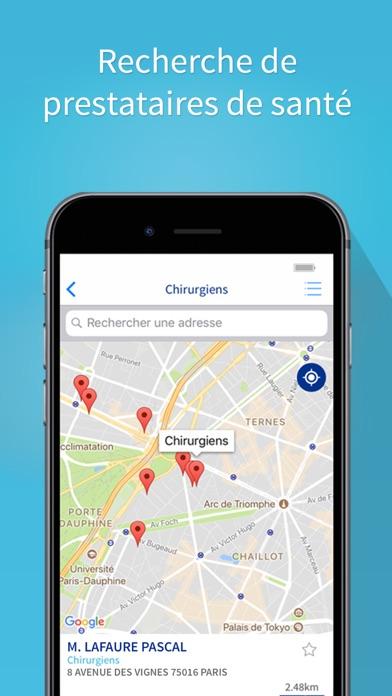 Telecharger Henner Pour Iphone Sur L App Store Forme Et Sante
