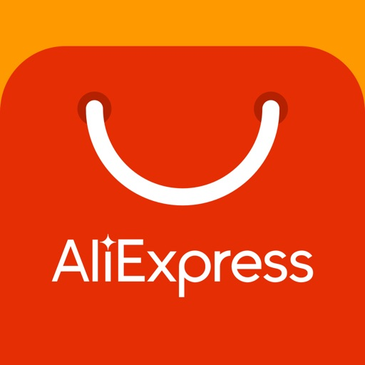 AliExpress Shopping App free software for iPhone and iPad