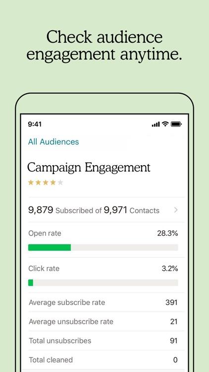 Mailchimp Marketing & CRM