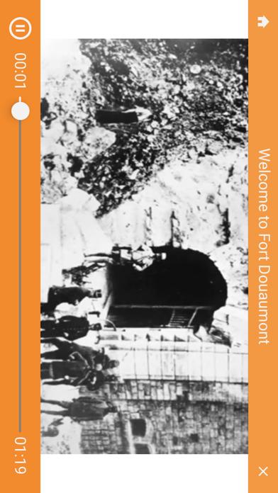 Forts de Vaux et Douaumont screenshot 3