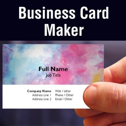 My Business Card Maker, Studio
