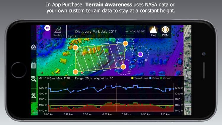 Map Pilot Lite screenshot-8