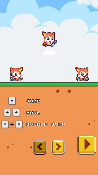 Pixel Puppy screenshot 1