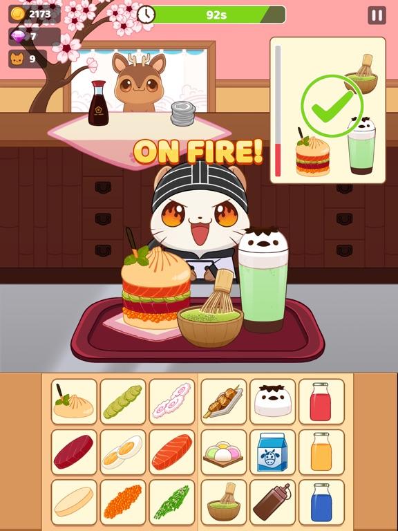 Милая Кухня для iPad