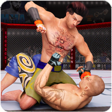 ‎Combat Fighting: fight games