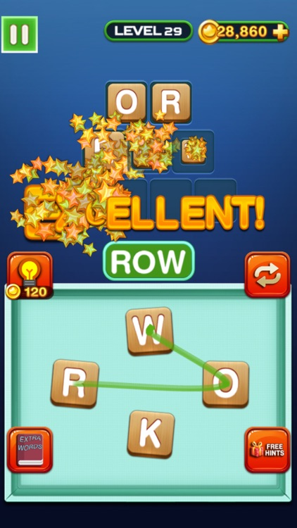 Word Connect - Word Puzzle screenshot-0