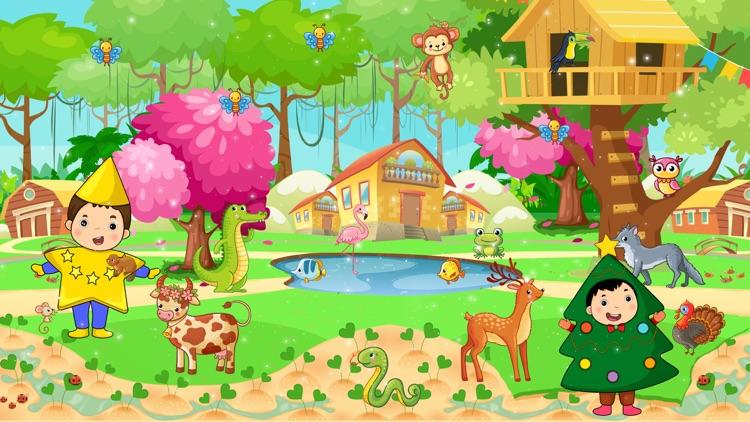 Pretend Play in Nature screenshot-4