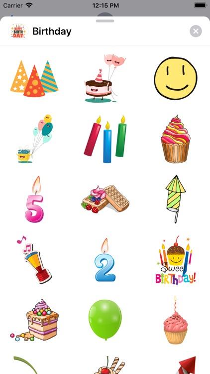 100+ Happy Birthday Wish Pack screenshot-5