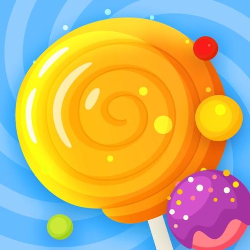 Candy Pop - NEW Match 3 Game