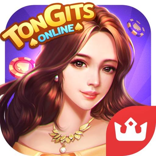 Tongits Online By Cynking Technology Co Limited