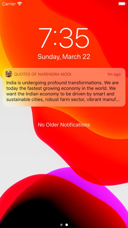 Quotes Of Narendra Modi screenshot-9