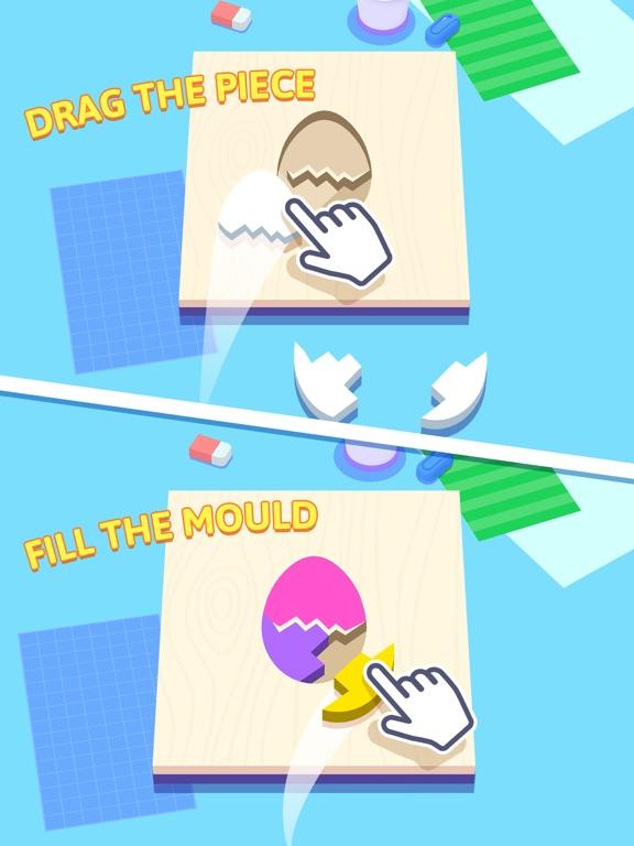Puzzle Whiz! screenshot 6