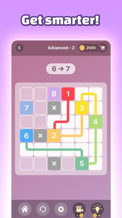 Puzzland - Brain Yoga Games screenshot-8