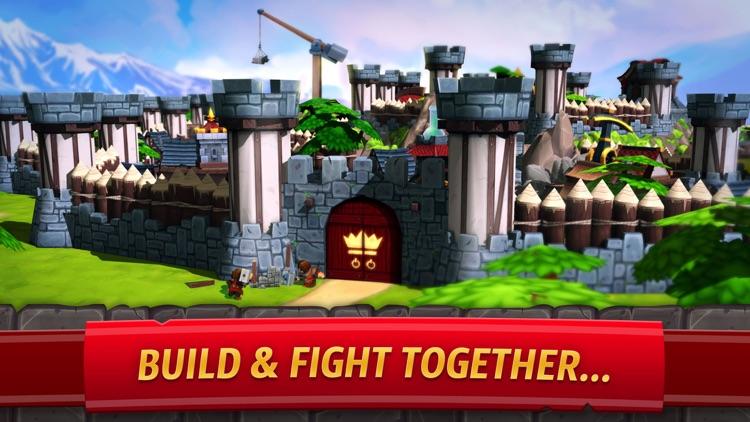 Royal Revolt 2: Tower Defense screenshot-6