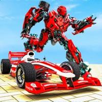 Codes for Formula Car Robot Transform Hack