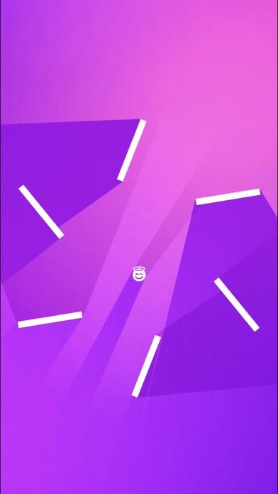 Rise Core - ambient jumper up screenshot 6