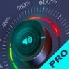 Volume Booster : Bass Volume+ - AppStore