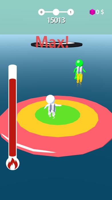 Rocket Race! screenshot 4