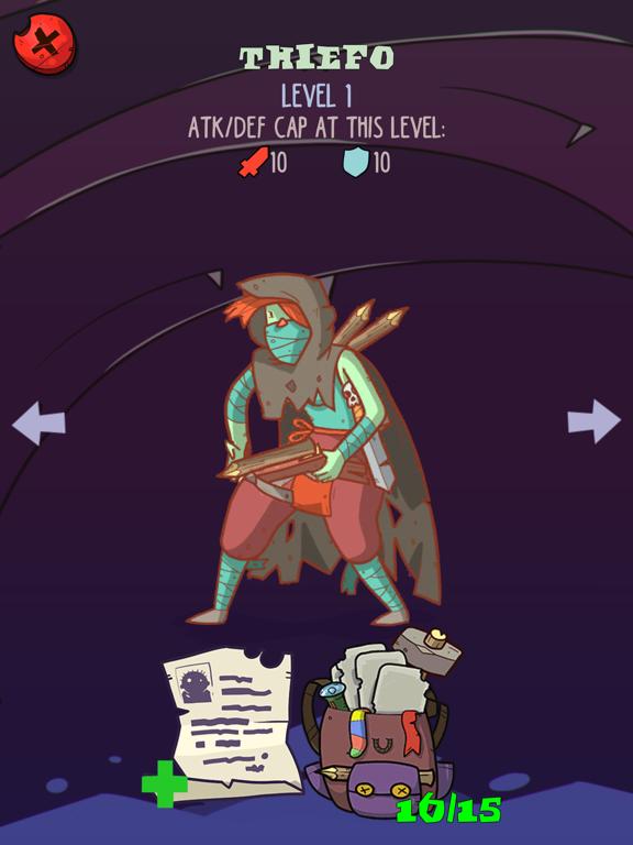 Dungeon Faster screenshot 3